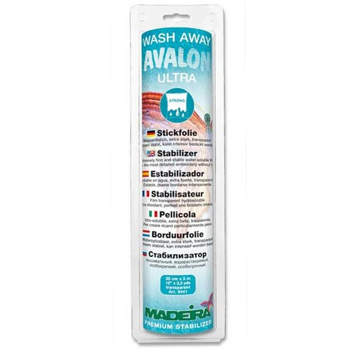 Stabilisateur AVALON ULTRA hydrosoluble