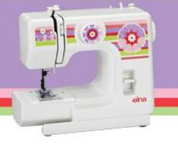 Elna Opal Mini (machine enfant )