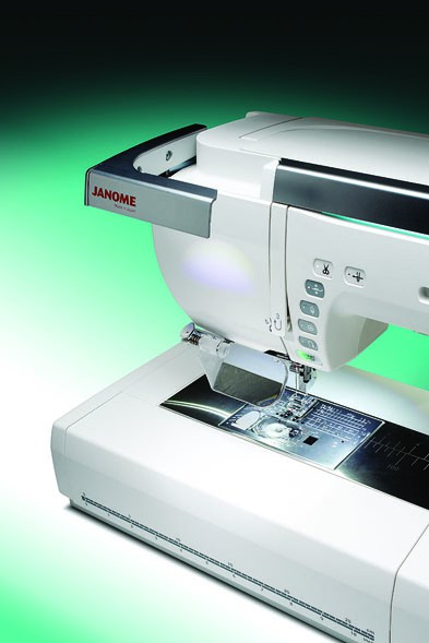JANOME Horizon Memory Craft  15000 Version 2 EN RUPTURE FOURNISSEUR