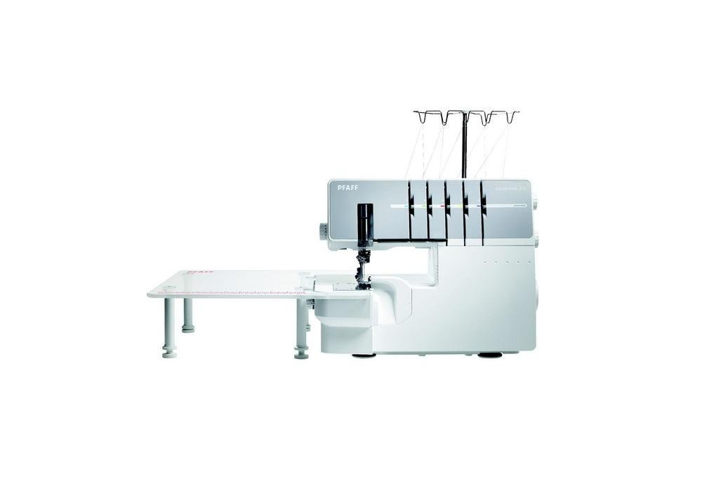 Table d'extension PFAFF Coverlock